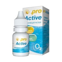 капли Optimed Pro Active (10 мл)